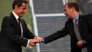 Медведев прогнозира втора вълна на кризата