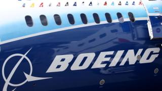 Boeing подписа солидна сделка за $3.4 милиарда