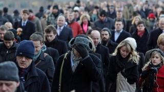 Швеция се нуждаела от повече имигранти, за да поддържа социалната си система