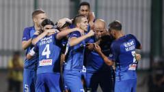 Футболен агент: Левски отстъпва на водещите отбори, в клуба имат проблем със селекцията