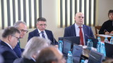 ВСС гласува отново Иван Гешев за главен прокурор