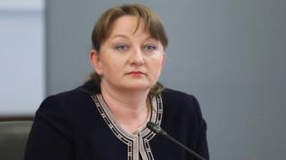 8 600 000 лв. са изплатени на затворените бизнеси, уверява Сачева