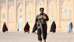 Три ракети паднаха близо до президентския дворец в Афганистан