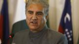 Пакистан предупреди, че война с Индия означава взаимно ядрено унищожение