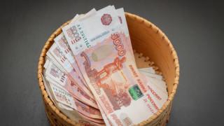 Срив на рублата спрямо еврото, невиждан от февруари 2016-а