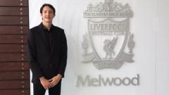 Братът на Алисон уреди млад бразилски вратар за Ливърпул