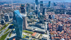 Пропадащата лира привлича Alibaba и други китайски гиганти към Турция