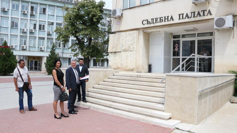 АБВ даде на прокурор шефа на социалните в Попово