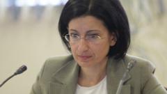 Горанов готов да преосмисли бюджета на съдебната власт
