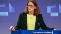 ЕК обяви контрамерки срещу тарифите на САЩ върху стомана
