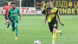 Лудогорец победи Ботев (Пловдив) с 3:2 като гост