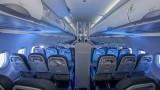 """UV машината, с която """"България Еър"""" дезинфекцира самолетите си - в класацията на TIME за най-добрите изобретения за 2020-та"""