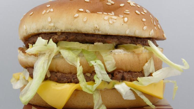 Най-подценените валути в света според Индекса Big Mac