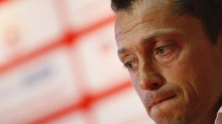 Големият въпрос в ЦСКА: Кой идва след Писателя?