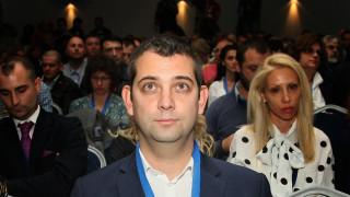 Делчев: БСП клонинг на ГЕРБ в столицата