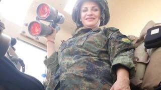 След 6 месеца в Афганистан прегърнах детето си и заживях отново