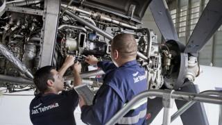 Трети опит на Сърбия да приватизира компанията за поддръжка на самолети JAT Tehnika