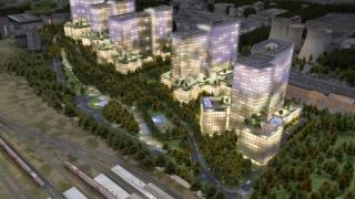 Създава се нов квартал в София
