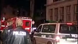 Задържаха българи в Италия заради трафик на хора