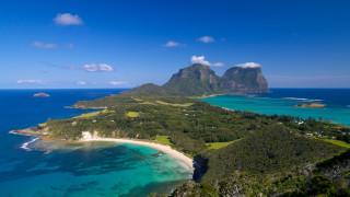 Райският остров, на който има място само за 400 туристи. А нощувката там...