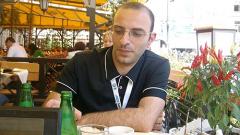Зов за помощ - спортният журналист Евлоги Атанасов се нуждае от кръв
