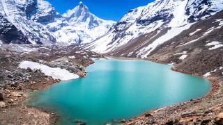 Ледовете в Хималаите се топят с двойно по-бързо отпреди