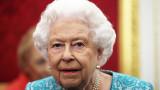 Кралица Елизабет Втора и една снимка, пазена в тайна
