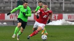 Двама от ЦСКА до последно под въпрос за мача на сезона