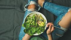 Зеленолистните зеленчуци за здраво сърце и мускули
