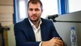Лъчезар Петров: Левски ще има светло бъдеще с този УС