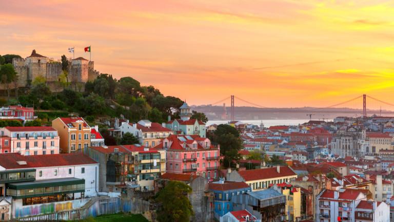 Китайците са водещите чужди инвеститори в Португалия, а техните инвестиции