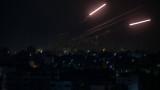 """Израел удари 130 цели в Газа, Нетаняху обеща да """"усетят тежестта на ръката ни"""""""