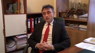 Владимир Владимиров: Българска компания има интерес към БДЖ Товарни превози