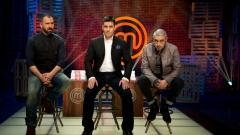 """Палестинец, актьор и ученици напират за новия """"Masterchef"""""""