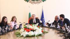 Кабинетът отпуска 16 млн. лв. за пострадалите от природните бедствия