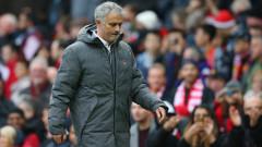 Моуриньо: Знаех, че в Юнайтед няма да имам моментален успех