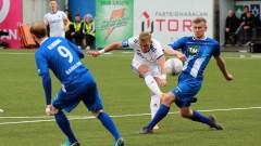 ФК Копенхаген свърши голяма част от работата си, задават се мачове с ЦСКА в Лига Европа