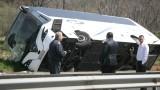 Нелегалният превоз на пътници да се криминализира, искат превозвачи