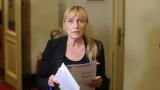 Прокуратурата светкавично се самосезира за къщите за гости на Елена Йончева
