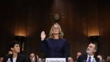 В Сената на САЩ започна историческо изслушване по случая с номинацията на Белия дом за съдия