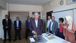 САЩ, ЕС и Русия държат ключа за бъдещето на Ердоган като политик