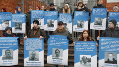 Обмен на пленници между Русия и Украйна, моряците се прибират
