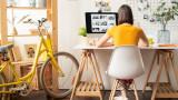 Защо бъдещето на работата от вкъщи не е розово