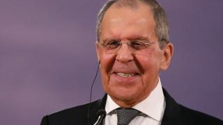 Русия преустановява работата на представителството на НАТО