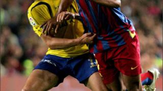 Роналдиньо: Вердер е по-опасен съперник от Челси