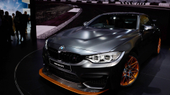 BMW Серия 8 се завръща като флагмански модел на марката