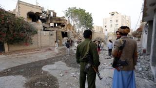 Мирен план на ООН за Йемен предвижда прекратяване на бомбардировките