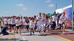"""Ямбол се включва в инициативата """"Европейска седмица на спорта"""" #BeActive"""