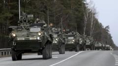 Естония се готви за война