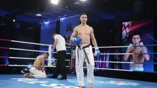 Брилянтен дебют за Георги Дойчев на SENSHI 7